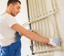 Commercial Plumber Services in Cudahy, CA